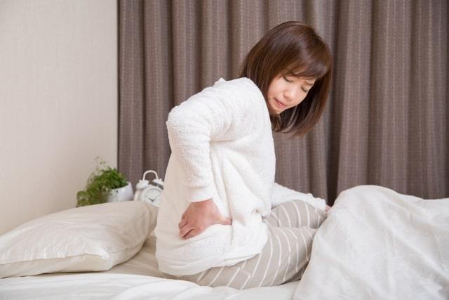腰痛改善のヒント!寝起きに腰がだるい・痛い人へ